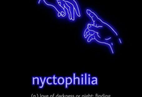 Nyctophilia #darkwallpaperiphone Love and embrace the dark
