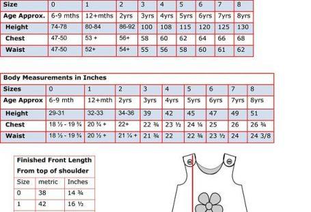 Sewing pattern for girl & toddler reversible dress Petal