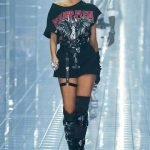 Philipp Plein Spring 2019 Ready-to-Wear collection, runway looks, beauty, models, and reviews.