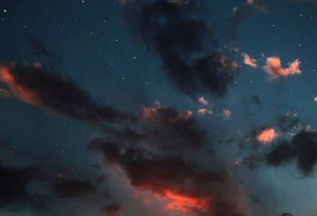 Piper saved to PiperIn the night sky -