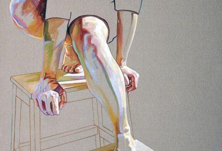 Cristina Troufa - Porto, Portugal artist