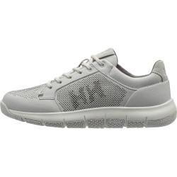 Helly Hansen Woherr Skagen Pier Leather Shoe Casual White 40/8.5Hellyhansen.com