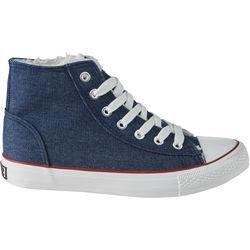 Mädchen Schuh gefüttert von Fit-z - Gr.: 35, blau Fit-zfit-z