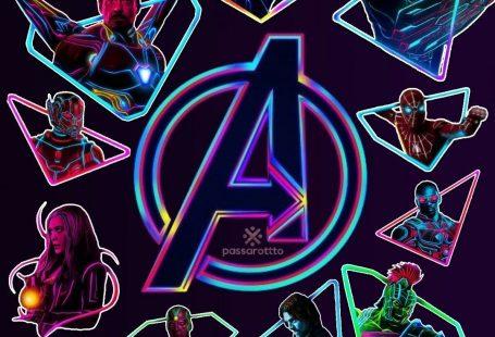 Resultado de imagen para avengers infinity war wallpaper