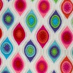 Retro-Ornament-Throw-by-Jessie-At-Home-for-Red-Heart-detail