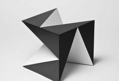 Room Contrast Ratios – Multidimensional Sculptures by Swiss Artist David Bill