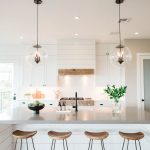 Looking for ideas for white kitchen? Check out these awesome white kitchen cabinet decor ideas for 2020 . Can