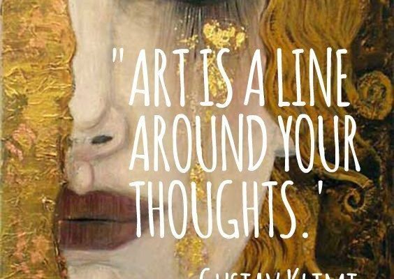 Seven Quotes by Famous Artists That Will Enrich Your Soul! #quotes #artist #create
