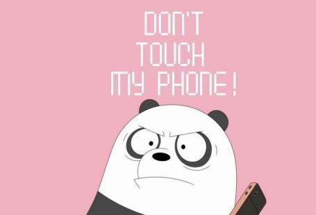 Shh ... das ist mein Telefon #wallpaperforyourphone Shh ... das ist mein Telefon...  #das #ist #mein #Shh