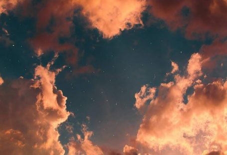 Sky in the sunset #wallpaperiphone Sky in the sunset #wallpaper #iphone #android #background