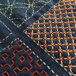 Learn more about Carol Ziogas and Sashiko stitching!  Spotlight: Carol Ziogas, Textile & Sashiko Artist
