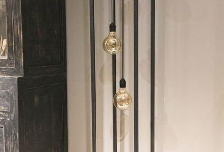 Staande lamp Rimini - Verlichting - Collectie - Looiershuis