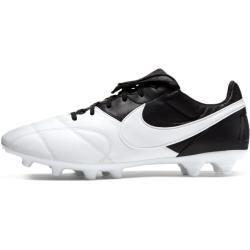 Nike Premier Ii Fg Fußballschuh für normalen Rasen - Weiß NikeNike