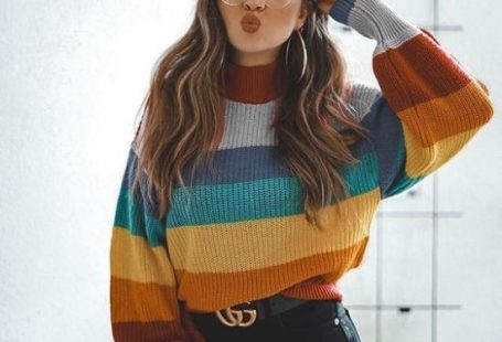 Stylish Sweaters To Keep You Cozy This Fall