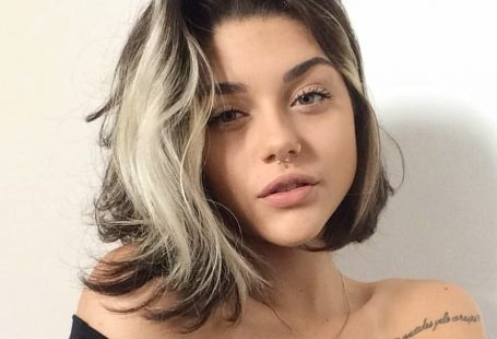 Super Cute and Easy Shoulder Length Medium Haircut,    uper cute and easy hairstyles to inspire youand choosing a medium length haircut that also will suit to casual styles with a lively vibe or smoo..., Hairstyle Ideas