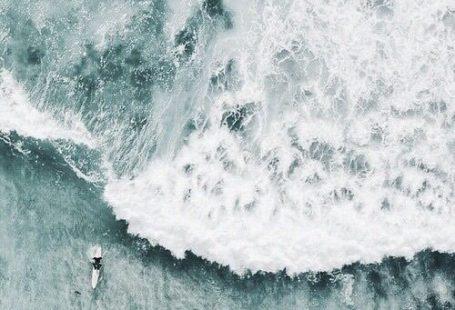 Ocean Photography. Inspo. Drone photography.