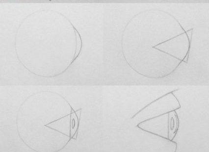 Techniques bluffantes pour dessiner facilement des yeux !