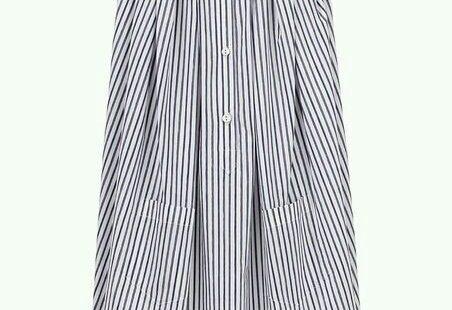 Von Hemd zu Kleid, - TextileRecycling