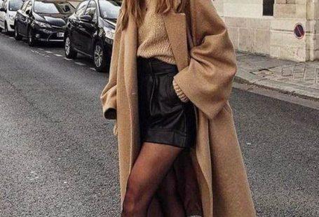 Camel Coat / street style fashion / fashion week #coat #fashion #womensfashion #streetstyle #ootd