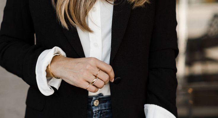 The Classic Pieces Every Girl Should Have In Her Wardrobe
