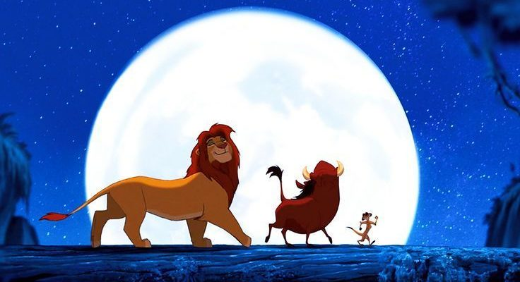 The Lion King background  - you can find the rest on my website - - petite princ... - #iphoneachtergronden