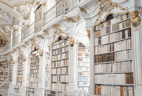 The+Most+Beautiful+Library+in+the+World