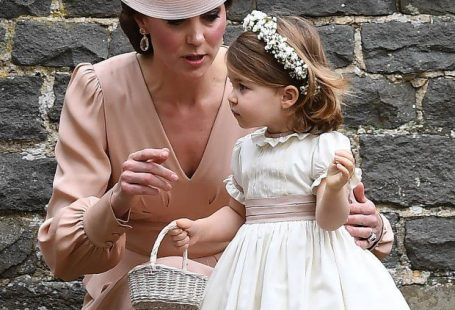 The best images from Pippa Middleton
