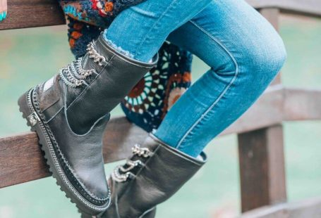 The cutest boho winter boots to keep you warm this season