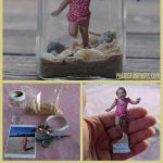 There are so many beautiful memories in our life, so we need some wonderful ways to store these memories. Here we introduce the method of DIY Memory Jar to you