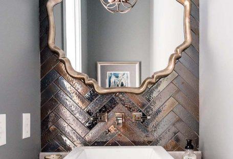 Trend alert: voeg wat glamour toe aan je interieur met een metallic accent - Roomed