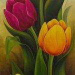 'Tulips II'