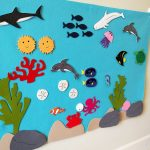 Learning should be fun and with this Under the Sea Ocean Animals Aquarium kit, it