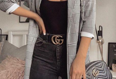 Unravel Casual Outfit-inspiraties (maar stijlvolle) stijlvrouwen zullen deze s ..., #Casual #casualoutfitforteens #Deze #maar