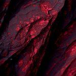 Velvet Fabric Fractal Design background