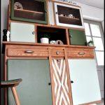 Vintage Style Möbel Verjüngungskur - Retro