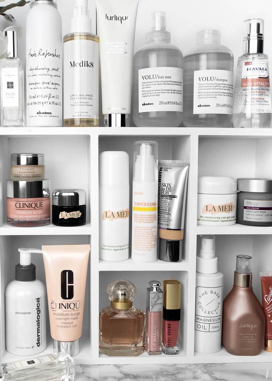 Why You Need A Cleansing Oil In Your Skincare Routine From Luxe With Love Wallpapers