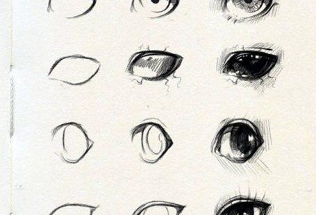 Wie zeichnet man Cartoon Augen und Gesicht,So sehr Sie es lieben, Cartoons zu sehen, die Lieblingszeichnung eines Künstlers für Anfänger ist immer ein Cartoon! Gründe vielleicht genug, aber es ...,