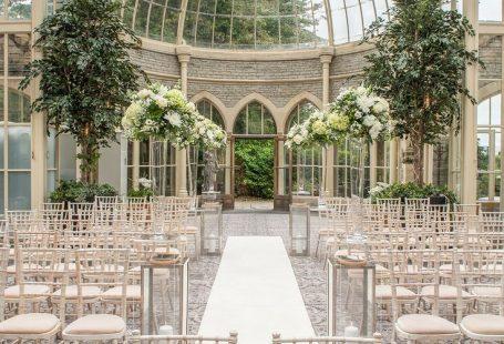 aubrey  Wunderschöne Hochzeitsorte in Cotswolds mit der Principal Hotel Company