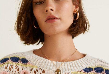 bob hair cut #knitting #fashion #style #BeautyHacksEveryGirlShouldKnow