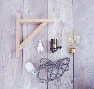 diy_gluehbirnen-lampe_textilkabel_mint_dreieckchen_blog (15 van 76)   - home