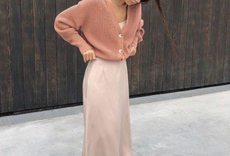 #girl #pink #pretty #fashion #summer #brunette