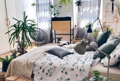homedecor ideas #home #decor #homedecor Boho-stijlideen voor slaapkamerdecors - #bedroom #Boho