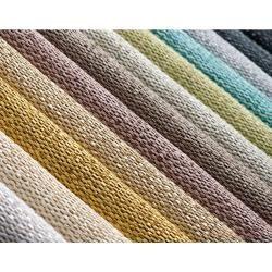 pappelina Svea Outdoor-Teppich - azurblau metallic / blass türkis 70 x 160cm PappelinaPappelina