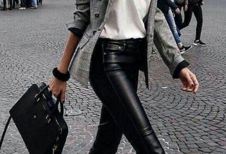 trend alert: todas as modelagens de calças em couro; fake, please! – rg próprio by Lu K Vilar