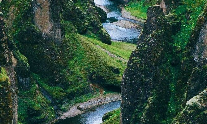 29 Amazing Places To Visit On A Vacation To Iceland - #travel #traveltips #traveldestination #wanderlust #pl