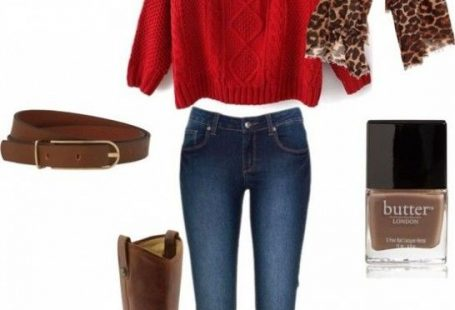 Simple, basic pieces that exist in almost every wardrobe is the key to the following cute fall outfits that every woman can wear.