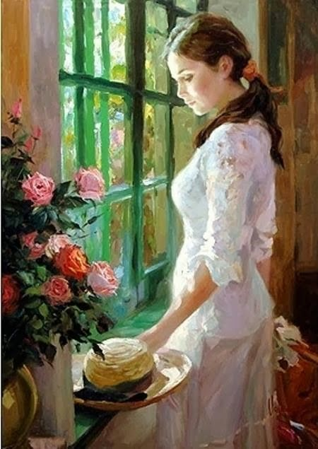 A Wise Woman Builds Her Home: A Woman Who is Careful with Her Words