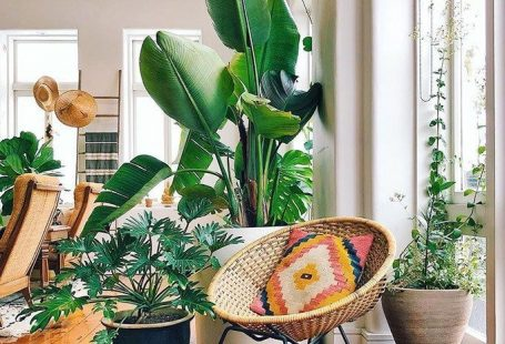 How To Make Your Home The Ultimate Boho Retreat This Fall