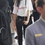 Chic Outfit Ideas From Blackpink Airport Style » Celebrity Fashion, Outfit Trends And Beauty Tips