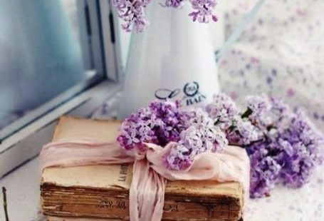 Decorative ideas with lilac - 50 inspirational pictures and smart tips,  #decorative #ideas #inspirational #lilac #pictures